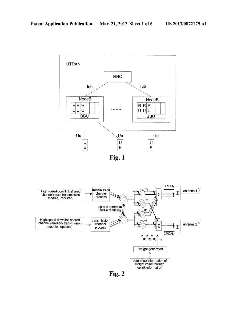 SWITCHING METHOD AND SYSTEM OF MULTIPLE INPUT MULTIPLE OUTPUT MODE - diagram, schematic, and image 02