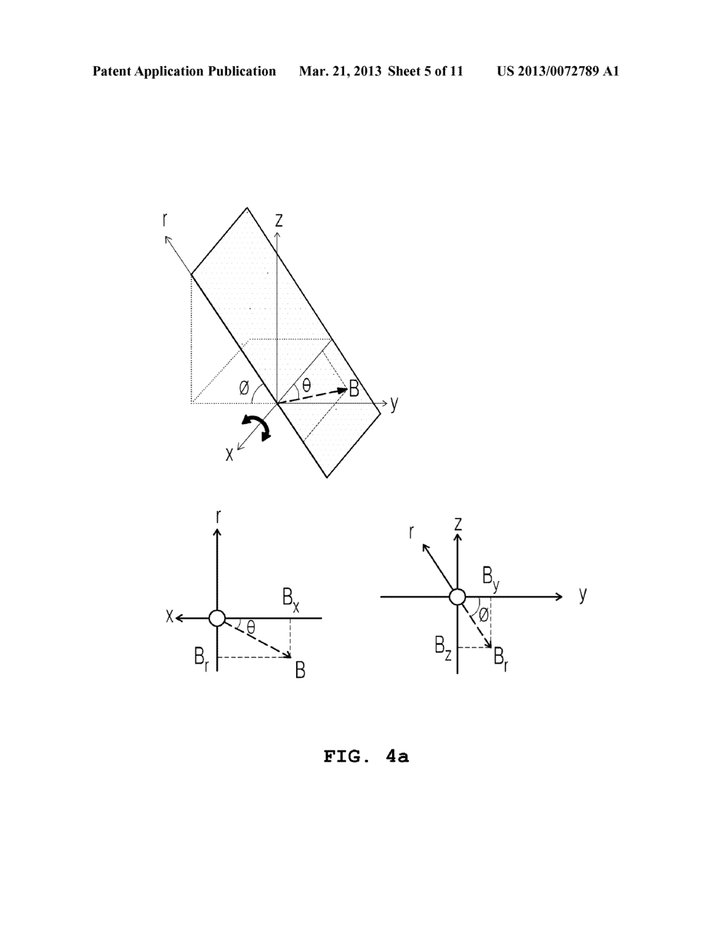 MICROROBOT SYSTEM FOR INTRAVASCULAR THERAPY AND METHOD OF CONTROLLING THE     SAME - diagram, schematic, and image 06