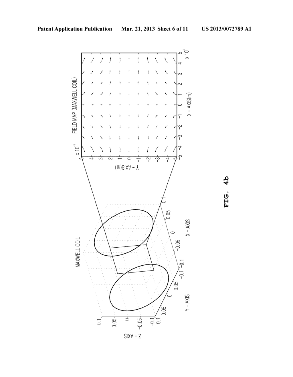MICROROBOT SYSTEM FOR INTRAVASCULAR THERAPY AND METHOD OF CONTROLLING THE     SAME - diagram, schematic, and image 07