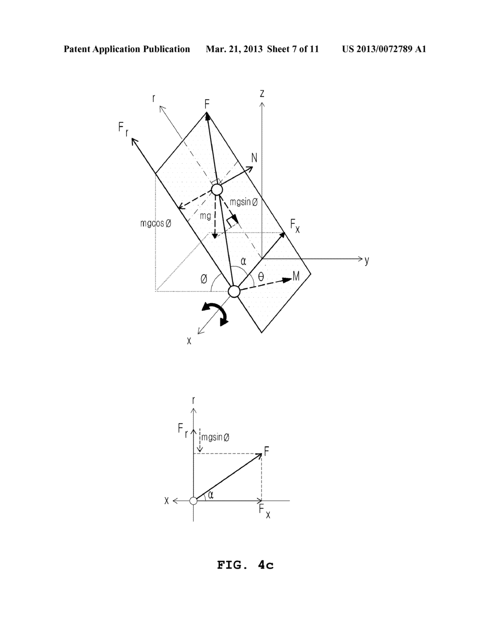 MICROROBOT SYSTEM FOR INTRAVASCULAR THERAPY AND METHOD OF CONTROLLING THE     SAME - diagram, schematic, and image 08