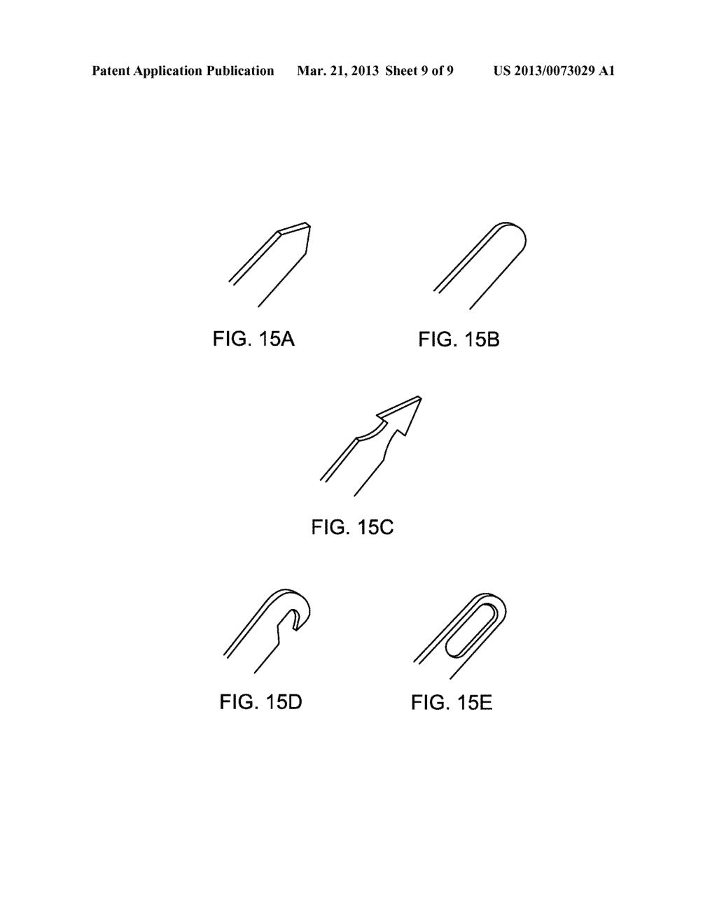 MEDICAL DEVICE FIXATION ANCHORS - diagram, schematic, and image 10