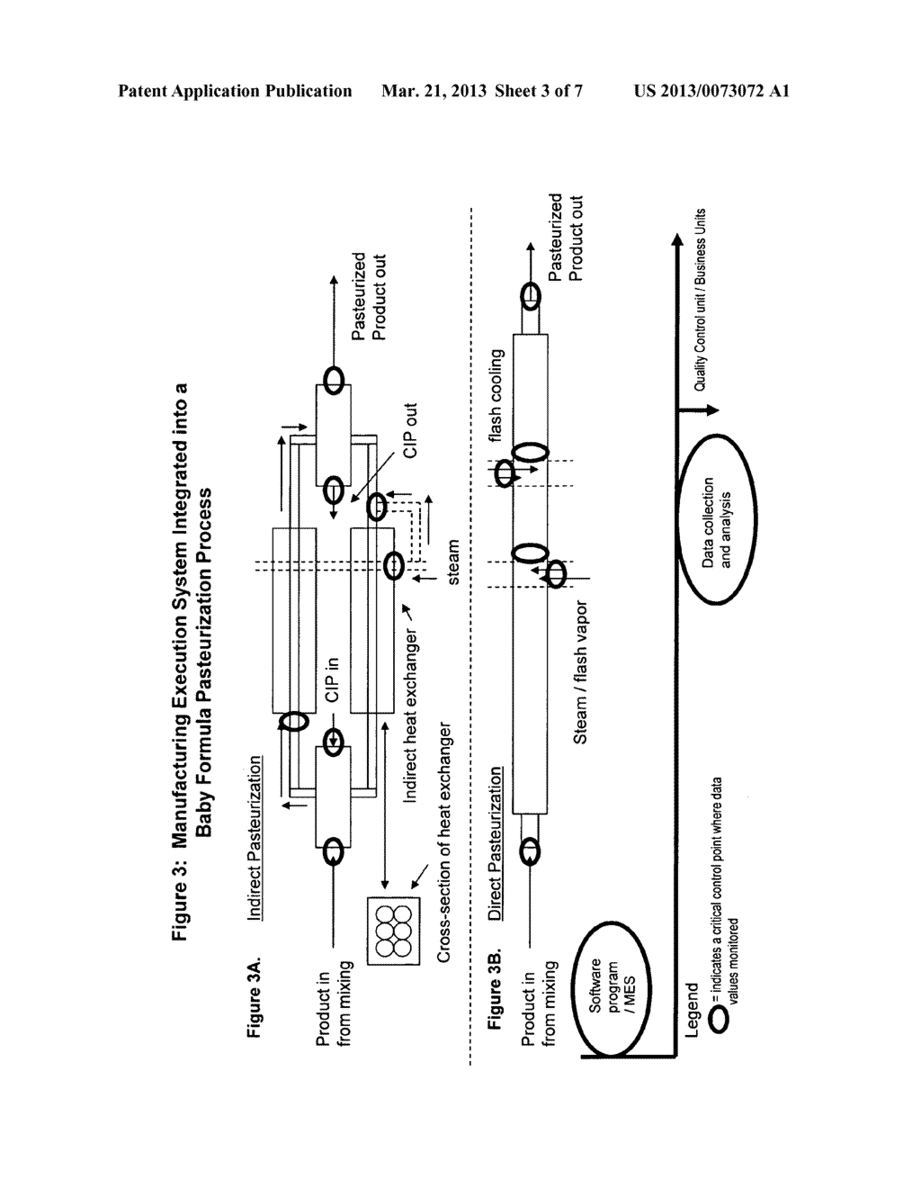 Quality monitoring of baby formula manufacture - diagram, schematic, and image 04