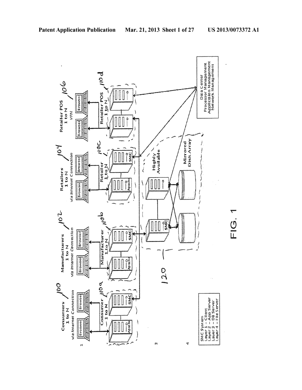 INTEGRATED SYSTEM AND METHOD FOR MANAGING ELECTRONIC COUPONS - diagram, schematic, and image 02