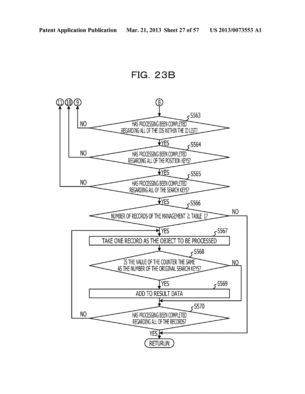 INFORMATION MANAGEMENT METHOD AND INFORMATION MANAGEMENT APPARATUS - diagram, schematic, and image 28