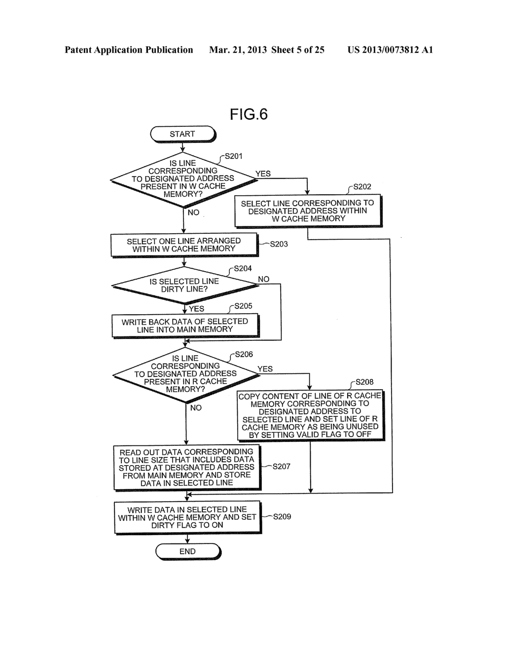 CACHE MEMORY DEVICE, PROCESSOR, AND INFORMATION PROCESSING APPARATUS - diagram, schematic, and image 06