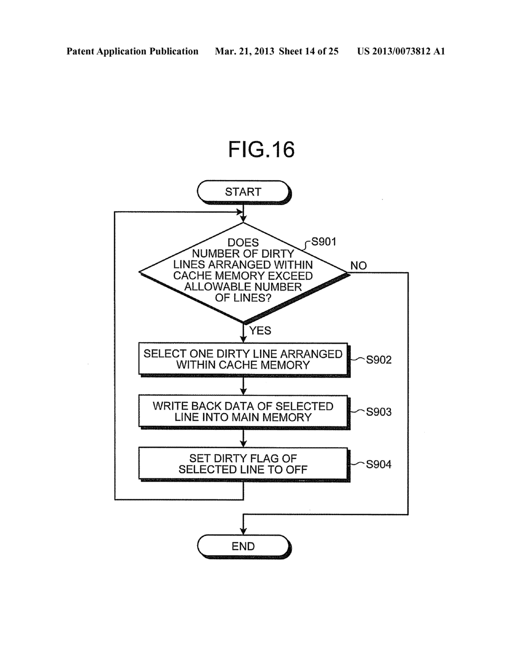 CACHE MEMORY DEVICE, PROCESSOR, AND INFORMATION PROCESSING APPARATUS - diagram, schematic, and image 15