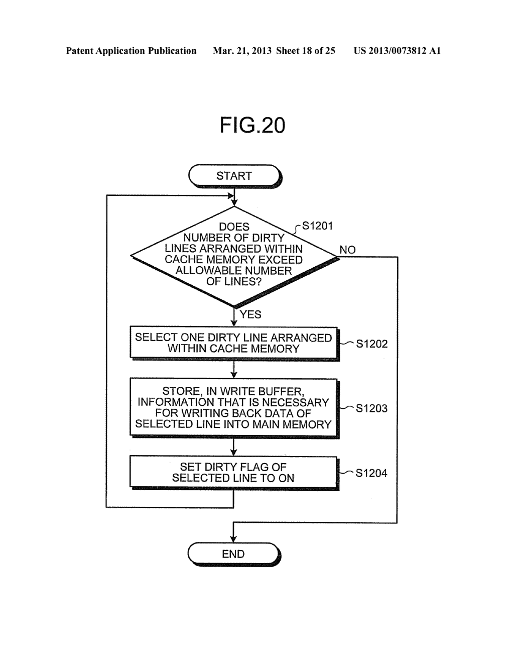 CACHE MEMORY DEVICE, PROCESSOR, AND INFORMATION PROCESSING APPARATUS - diagram, schematic, and image 19