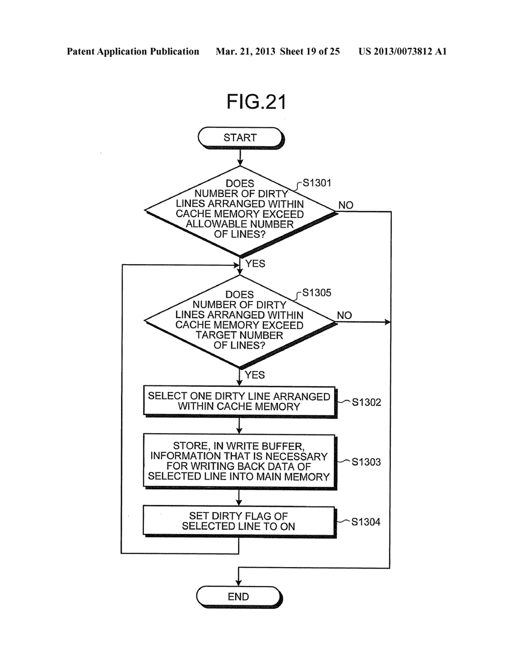 CACHE MEMORY DEVICE, PROCESSOR, AND INFORMATION PROCESSING APPARATUS - diagram, schematic, and image 20