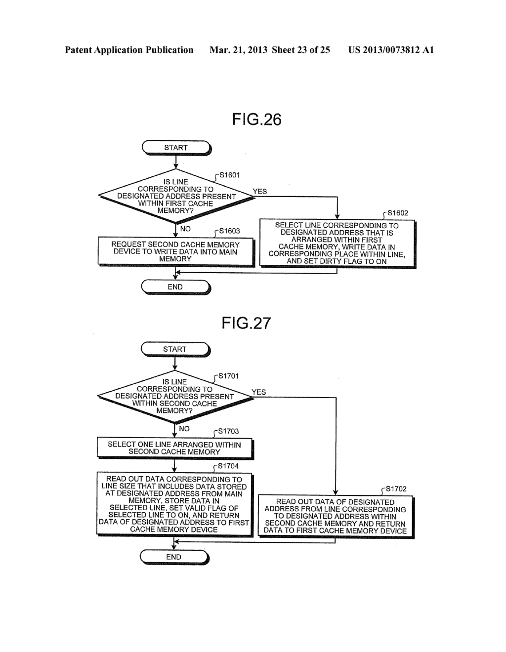 CACHE MEMORY DEVICE, PROCESSOR, AND INFORMATION PROCESSING APPARATUS - diagram, schematic, and image 24