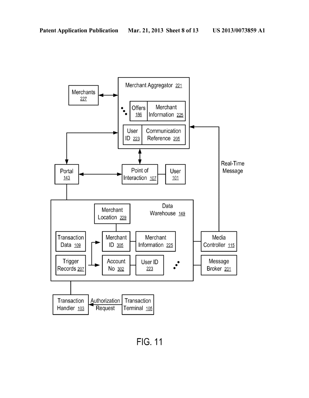 SYSTEMS AND METHODS TO SECURE USER IDENTIFICATION - diagram, schematic, and image 09