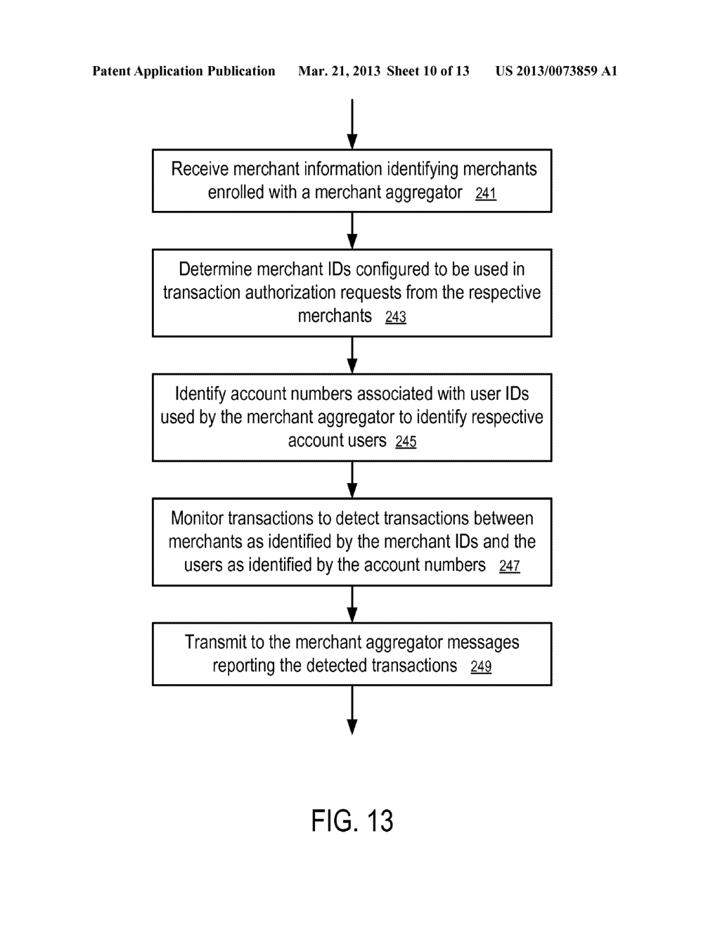 SYSTEMS AND METHODS TO SECURE USER IDENTIFICATION - diagram, schematic, and image 11