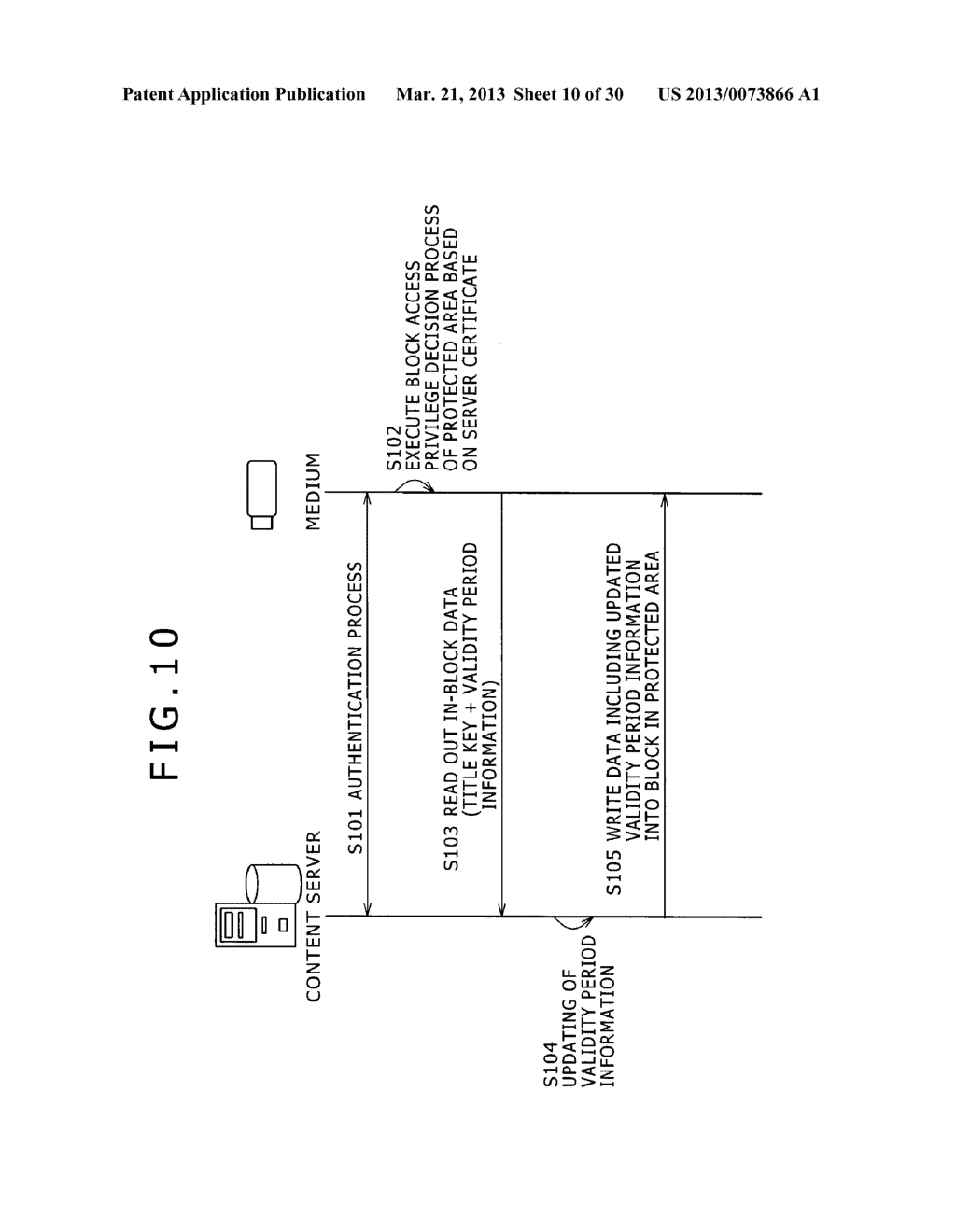 INFORMATION PROCESSING APPARATUS, INFORMATION PROCESSING METHOD AND     PROGRAM - diagram, schematic, and image 11
