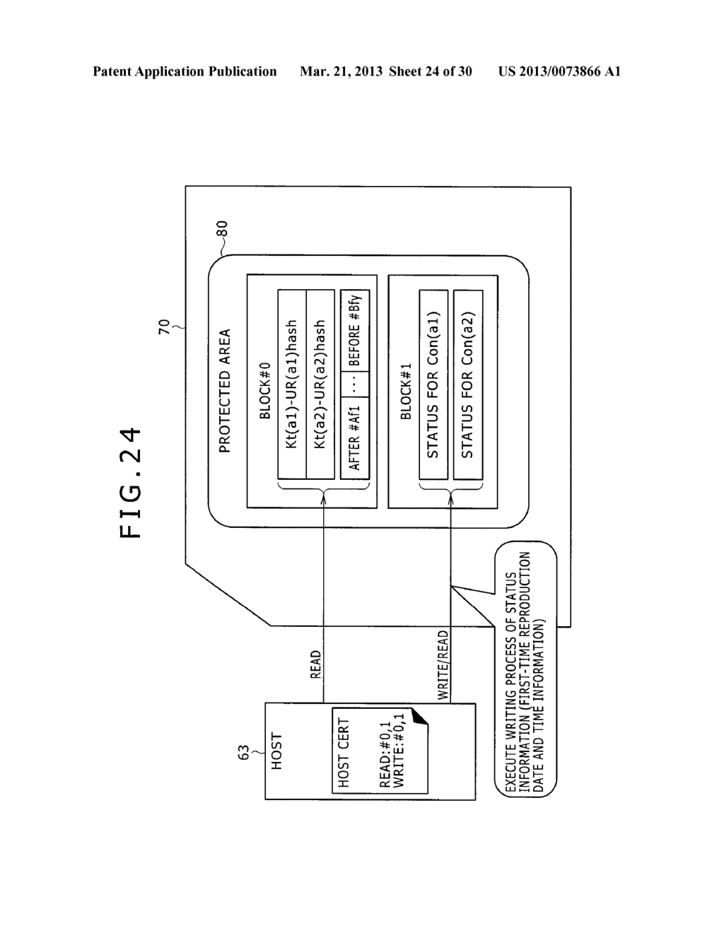 INFORMATION PROCESSING APPARATUS, INFORMATION PROCESSING METHOD AND     PROGRAM - diagram, schematic, and image 25