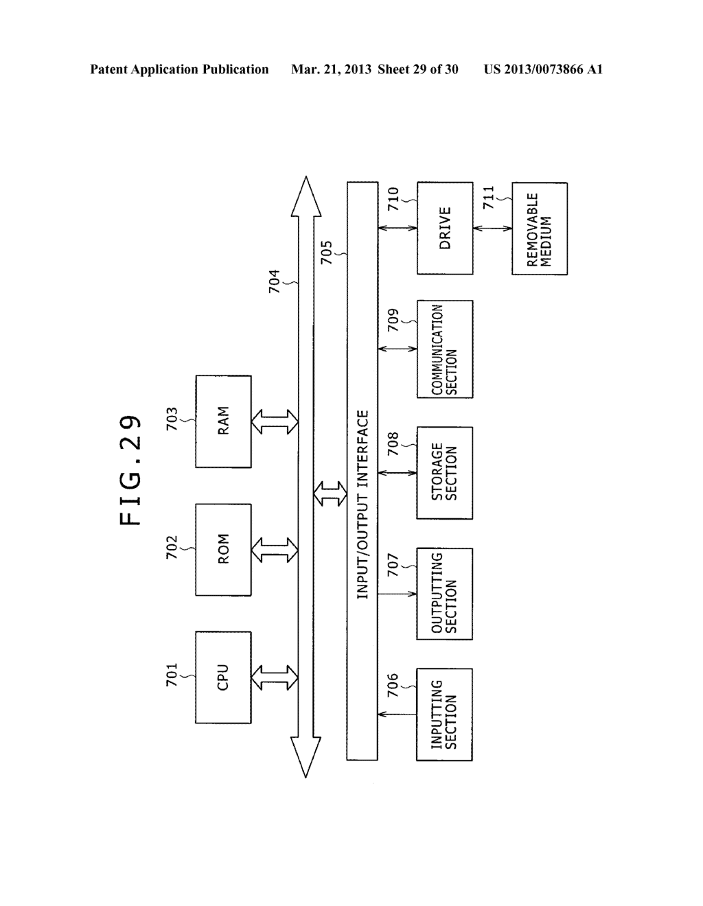 INFORMATION PROCESSING APPARATUS, INFORMATION PROCESSING METHOD AND     PROGRAM - diagram, schematic, and image 30