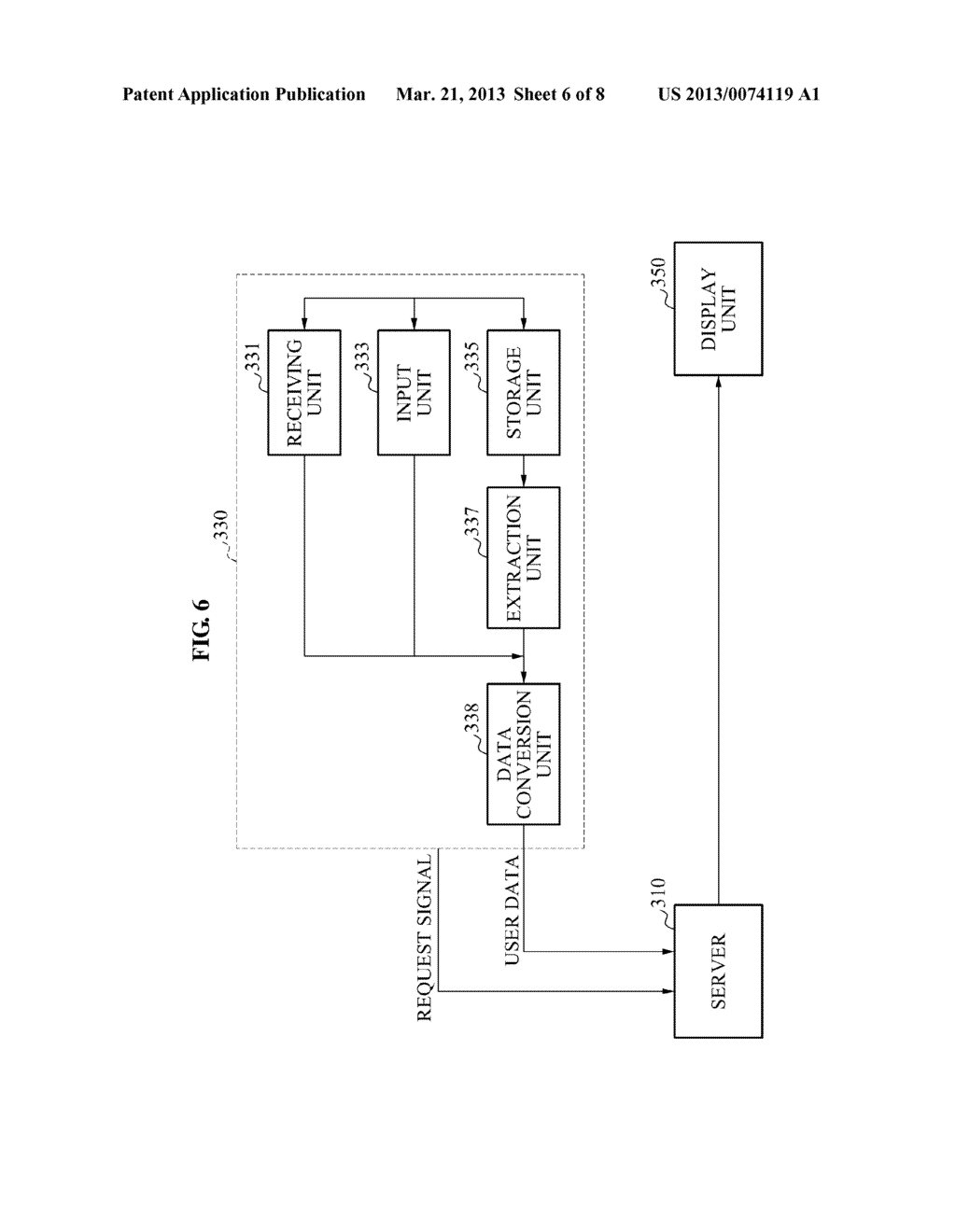 MULTIMEDIA APPARATUS AND METHOD FOR CONTROLLING MULTIMEDIA APPARATUS - diagram, schematic, and image 07
