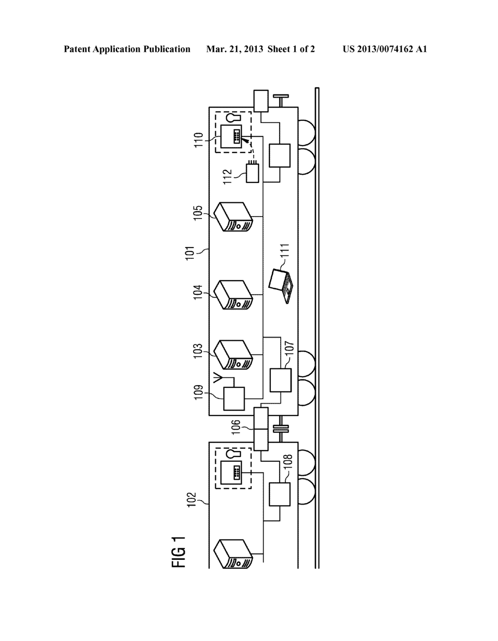 METHOD FOR DYNAMICALLY AUTHORIZING A MOBILE COMMUNICATIONS DEVICE - diagram, schematic, and image 02
