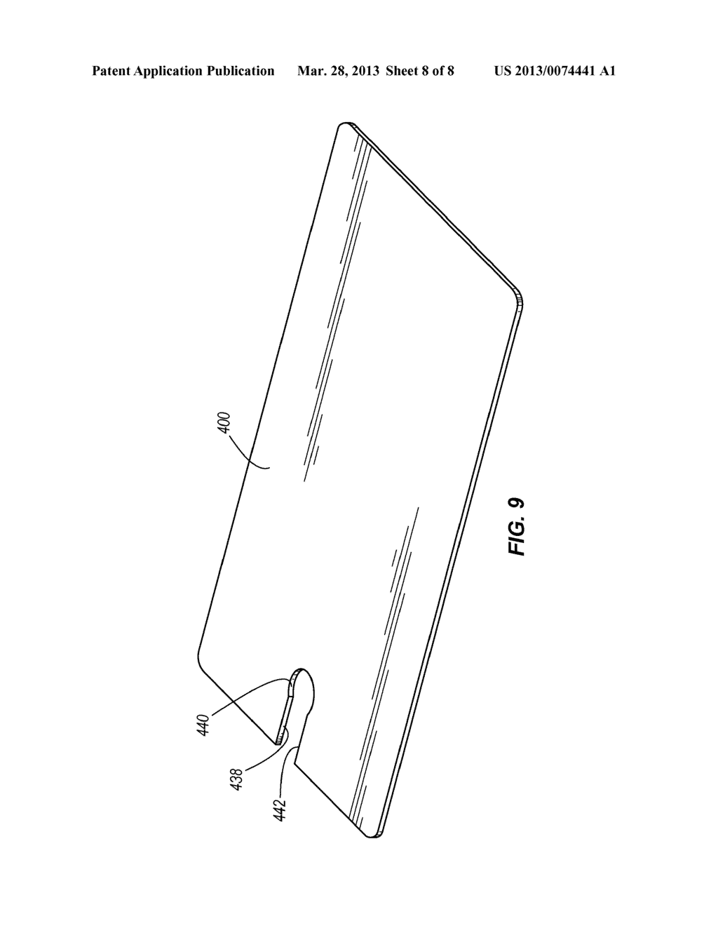 ROOF MOUNT ASSEMBLY AND METHOD OF MOUNTING SAME - diagram, schematic, and image 09