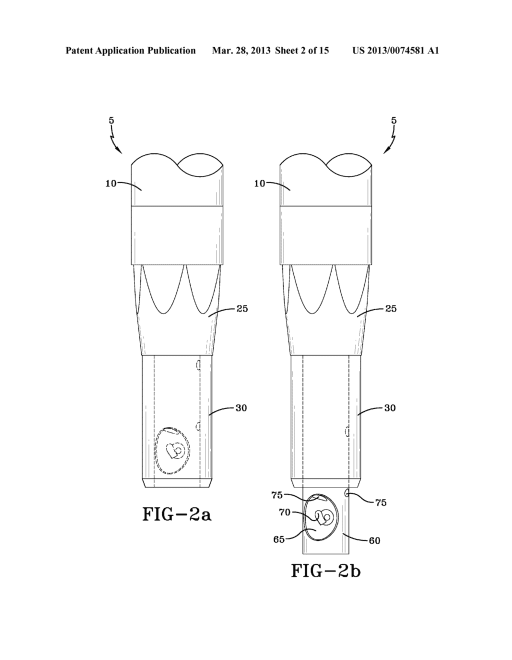 SAMPLING DEVICE AND METHOD OF USE THEREOF - diagram, schematic, and image 03