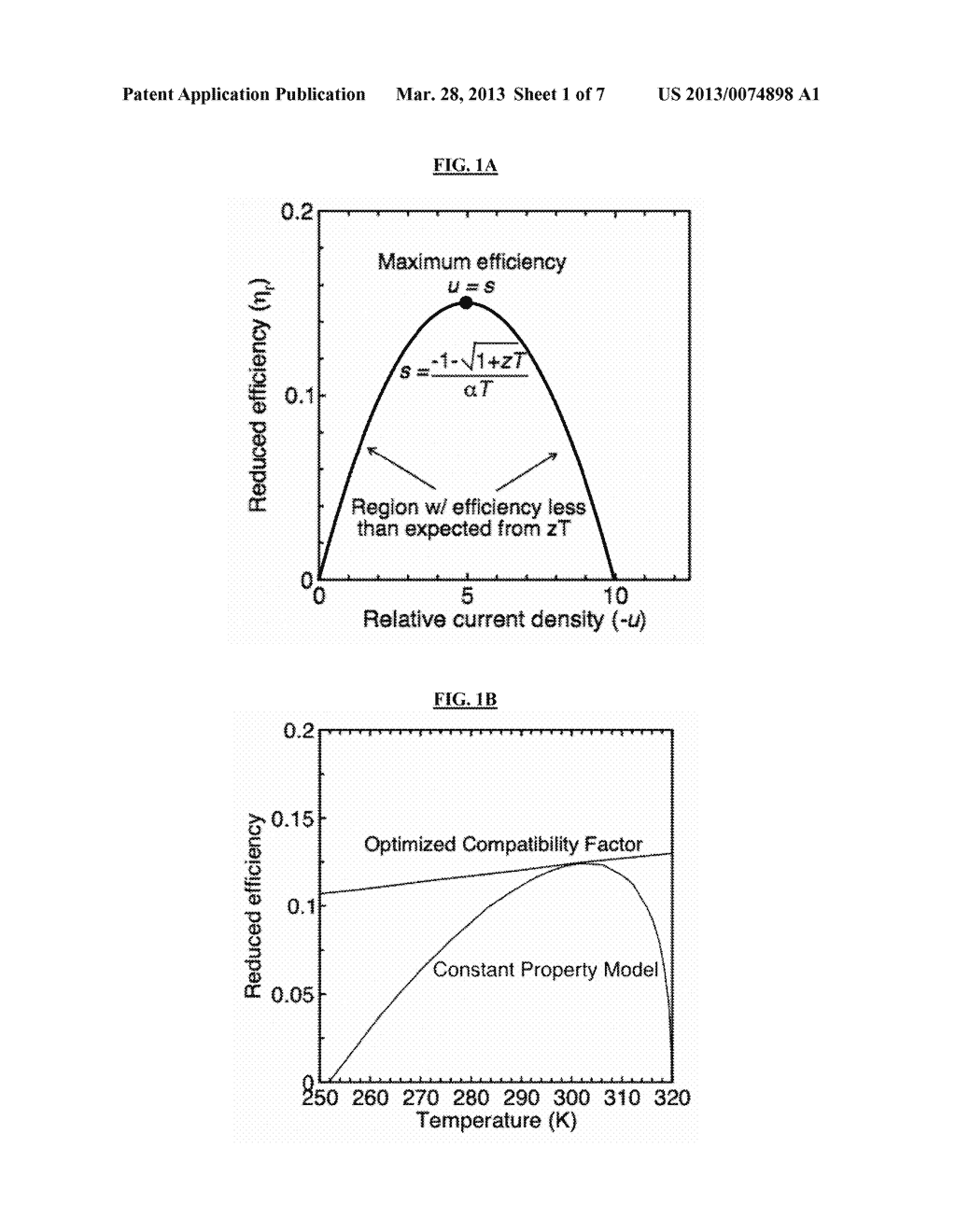 THERMOELECTRIC COOLING SYSTEM UTILIZING THE THOMSON EFFECT