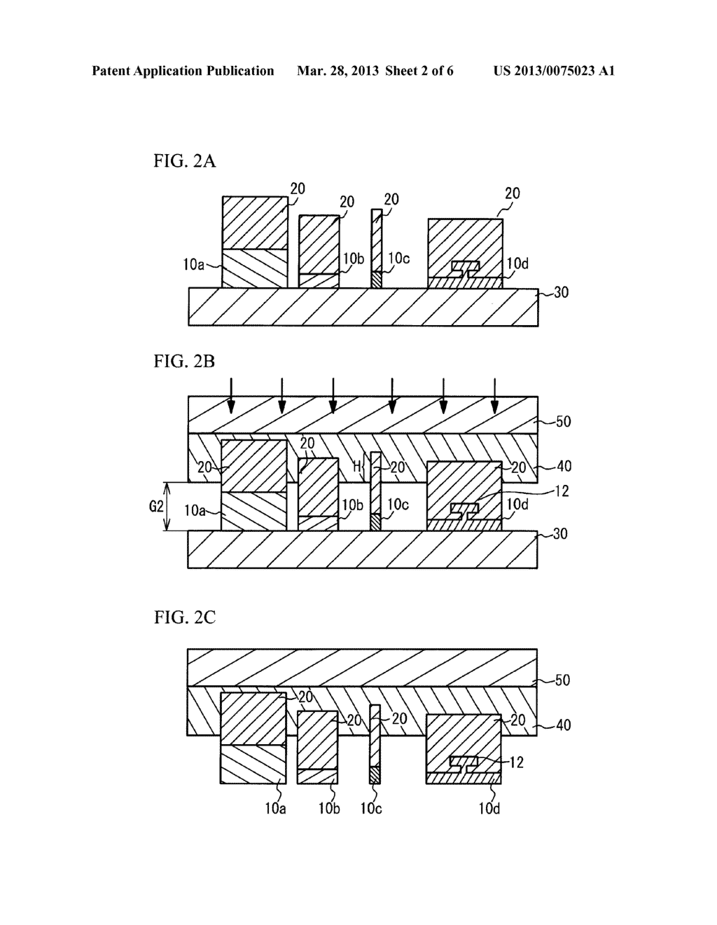 METHOD FOR BONDING THIN FILM PIECE - diagram, schematic, and image 03