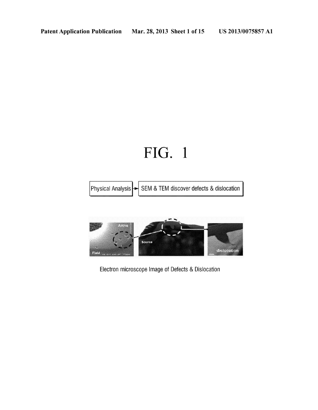 ISOLATION STRUCTURE, SEMICONDUCTOR DEVICE HAVING THE SAME, AND METHOD FOR     FABRICATING THE ISOLATION STRUCTURE - diagram, schematic, and image 02