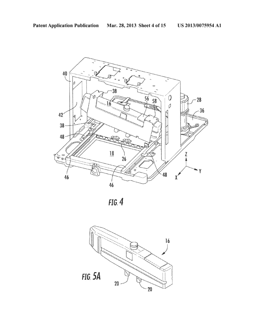 Solid Imaging Systems, Components Thereof, and Methods of Solid Imaging - diagram, schematic, and image 05