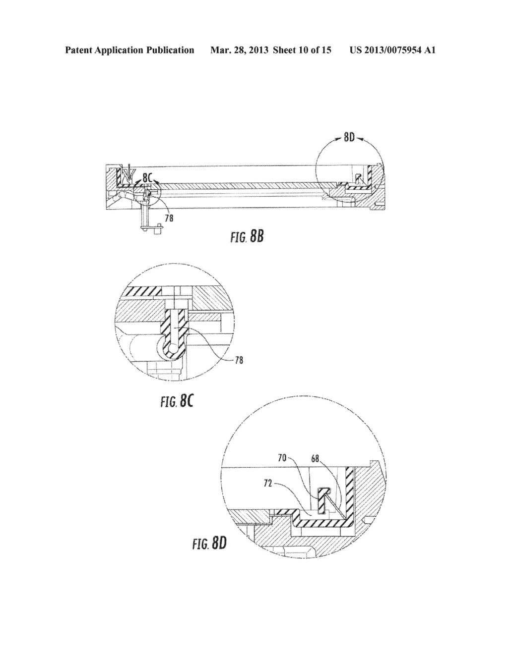 Solid Imaging Systems, Components Thereof, and Methods of Solid Imaging - diagram, schematic, and image 11