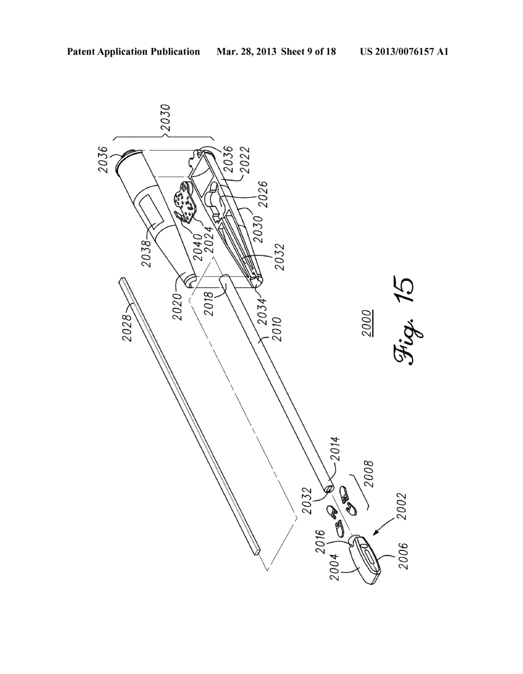 DEVICE AND METHOD FOR ENABLING AN ORTHOPEDIC TOOL FOR PARAMETER     MEASUREMENT - diagram, schematic, and image 10