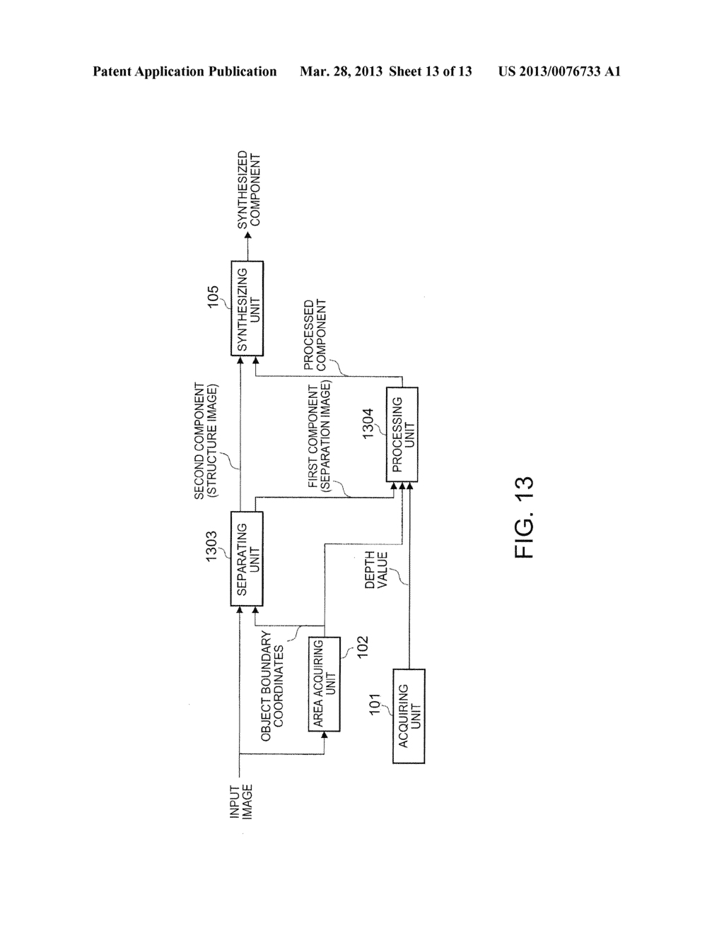 IMAGE PROCESSING APPARATUS, IMAGE PROCESSING METHOD, AND IMAGE PROCESSING     PROGRAM - diagram, schematic, and image 14