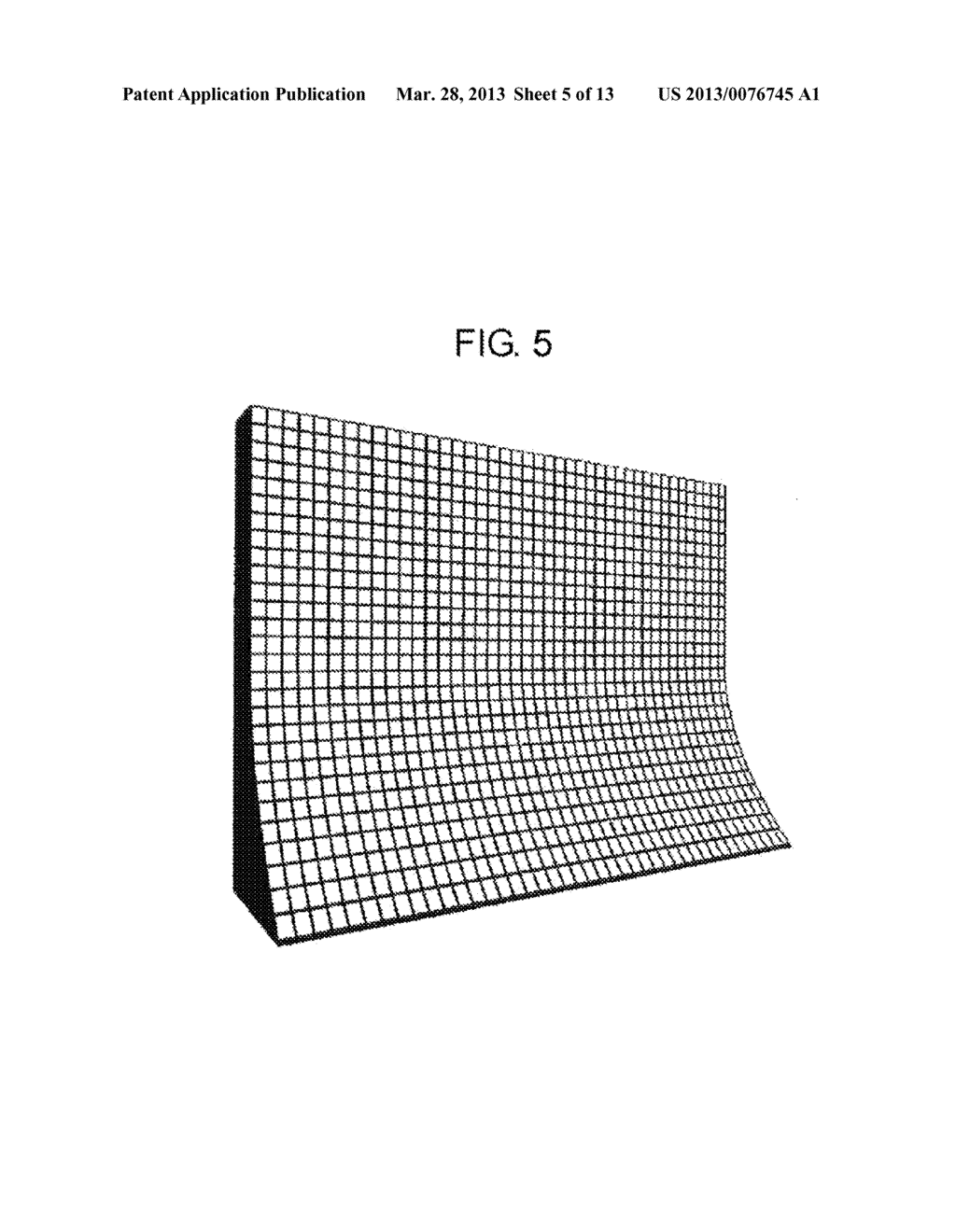 DEPTH ESTIMATION DATA GENERATING APPARATUS, DEPTH ESTIMATION DATA     GENERATING METHOD, AND DEPTH ESTIMATION DATA GENERATING PROGRAM, AND     PSEUDO THREE-DIMENSIONAL IMAGE GENERATING APPARATUS, PSEUDO     THREE-DIMENSIONAL IMAGE GENERATING METHOD, AND PSEUDO THREE-DIMENSIONAL     IMAGE GENERATING PROGRAM - diagram, schematic, and image 06