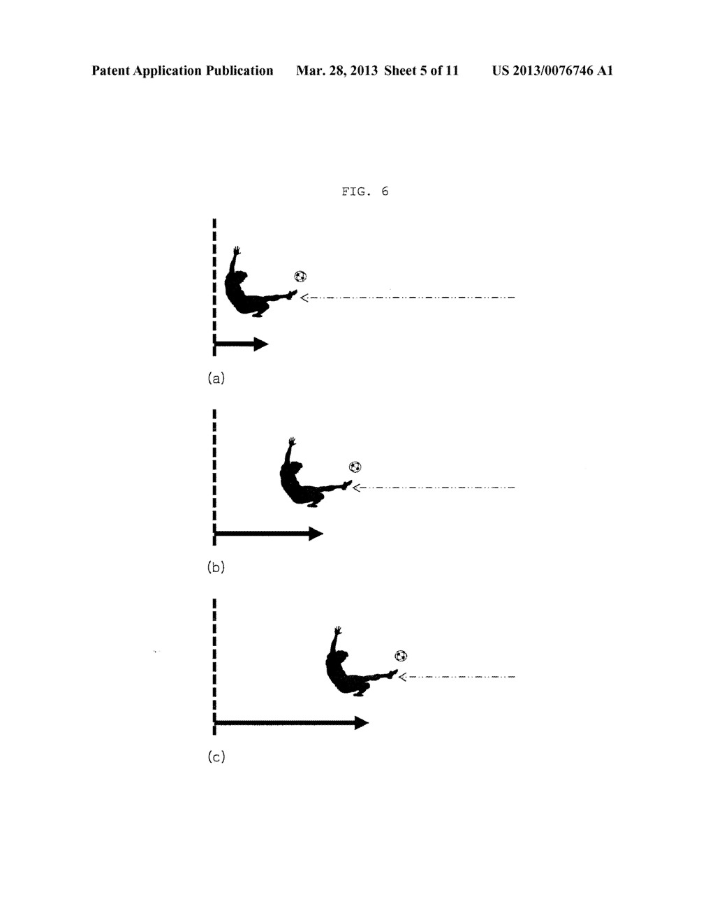 METHOD FOR DISPLAYING STEREOSCOPIC IMAGES AND IMAGE DISPLAY APPARATUS     THEREOF - diagram, schematic, and image 06
