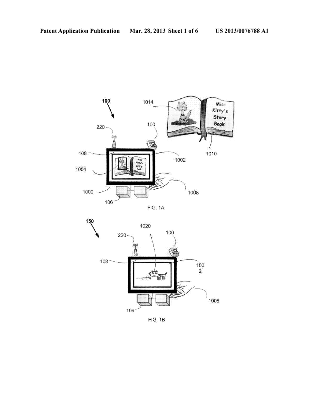 APPARATUS, METHOD AND SOFTWARE PRODUCTS FOR DYNAMIC CONTENT MANAGEMENT - diagram, schematic, and image 02