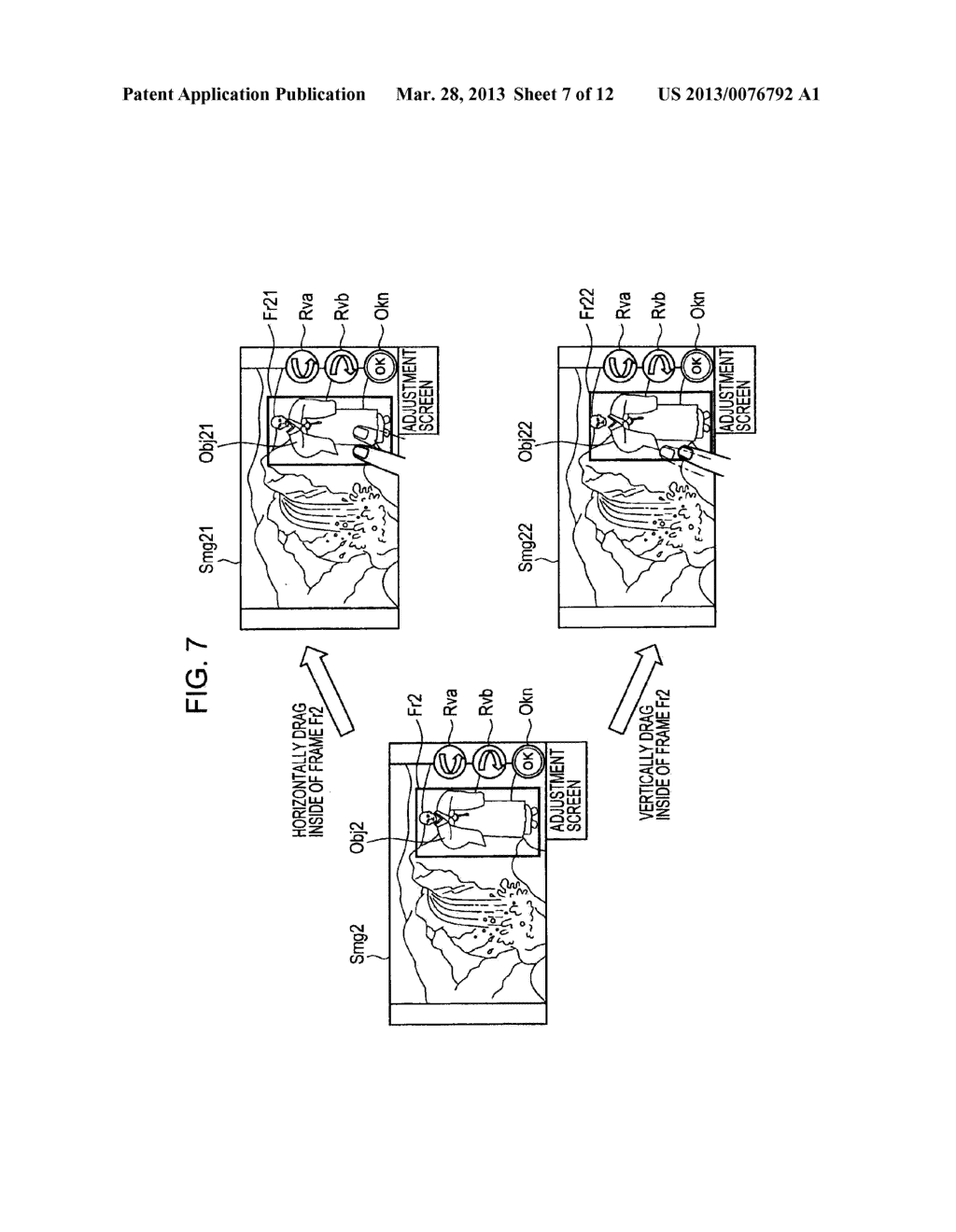 IMAGE PROCESSING DEVICE, IMAGE PROCESSING METHOD, AND COMPUTER READABLE     MEDIUM - diagram, schematic, and image 08