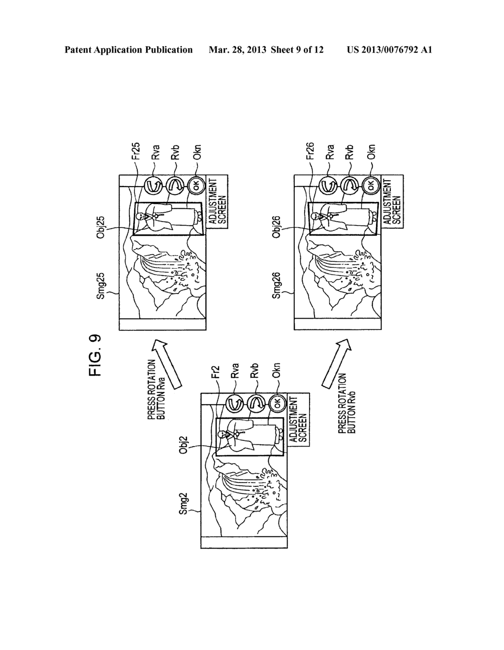 IMAGE PROCESSING DEVICE, IMAGE PROCESSING METHOD, AND COMPUTER READABLE     MEDIUM - diagram, schematic, and image 10