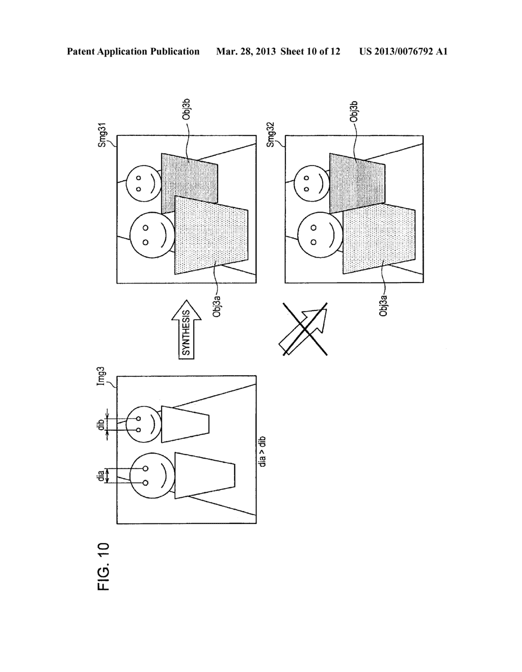 IMAGE PROCESSING DEVICE, IMAGE PROCESSING METHOD, AND COMPUTER READABLE     MEDIUM - diagram, schematic, and image 11