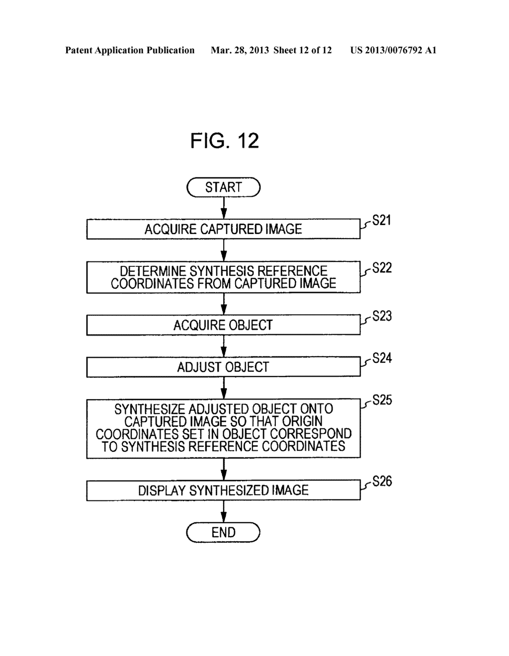 IMAGE PROCESSING DEVICE, IMAGE PROCESSING METHOD, AND COMPUTER READABLE     MEDIUM - diagram, schematic, and image 13