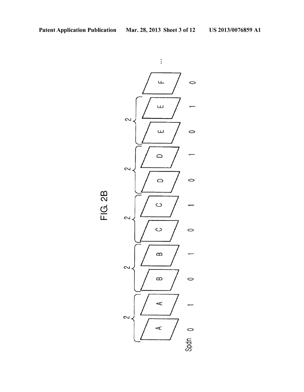METHOD AND APPARATUS FOR DETECTING MOTION VECTOR, AND METHOD AND APPARATUS     FOR PROCESSING IMAGE SIGNAL - diagram, schematic, and image 04