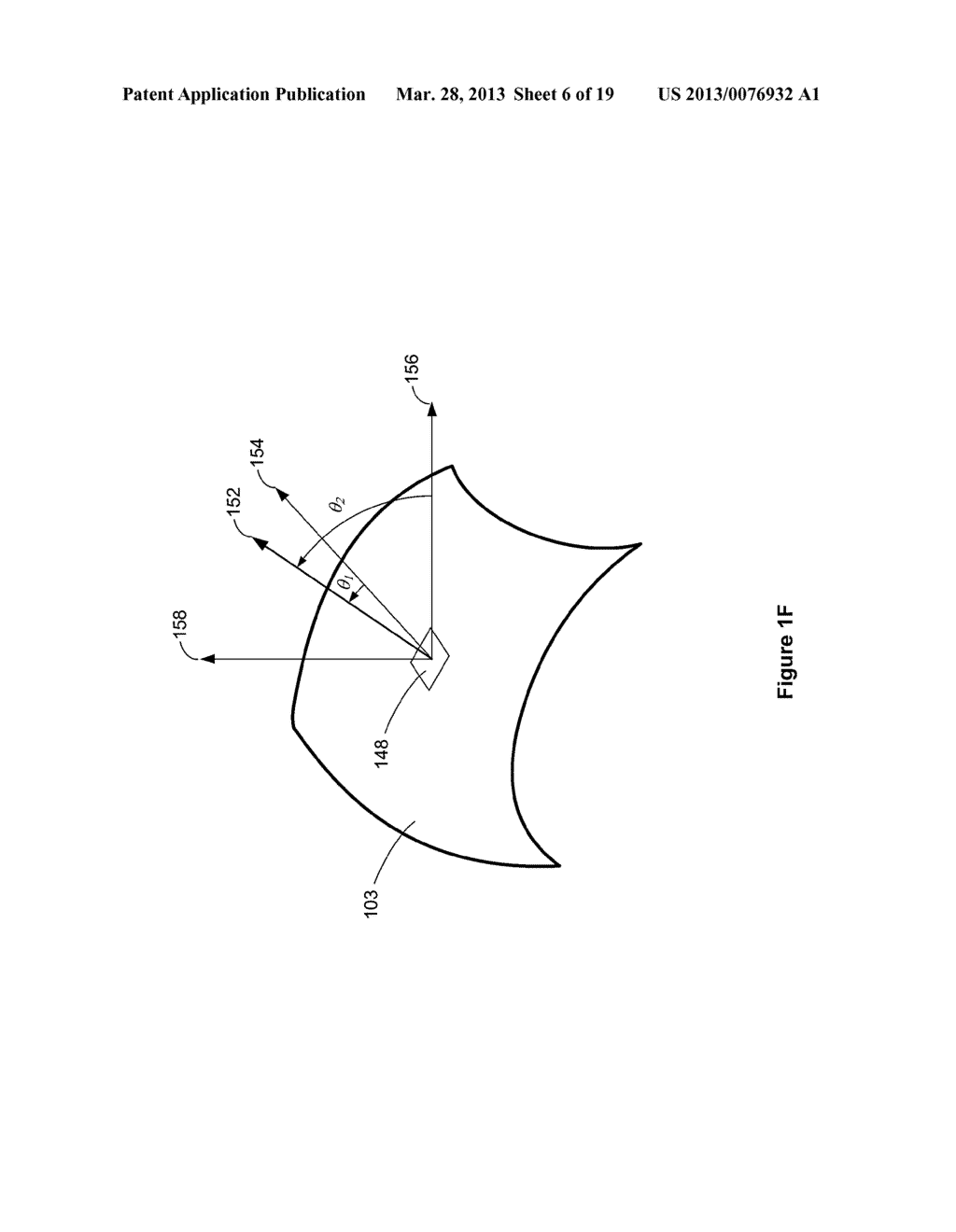 SYSTEMS AND METHODS FOR DETERMINING A SURFACE PROFILE USING A PLURALITY OF     LIGHT SOURCES - diagram, schematic, and image 07