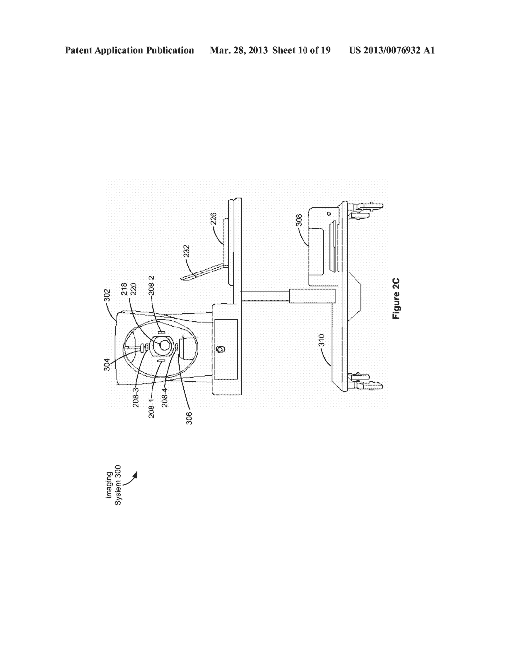 SYSTEMS AND METHODS FOR DETERMINING A SURFACE PROFILE USING A PLURALITY OF     LIGHT SOURCES - diagram, schematic, and image 11