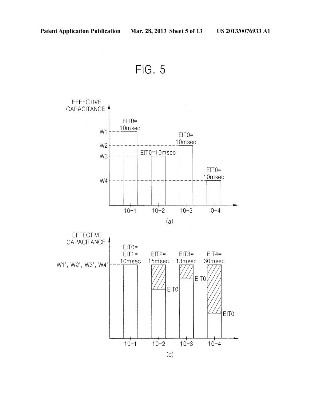 BACKSIDE ILLUMINATION IMAGE SENSOR, OPERATING METHOD THEREOF, IMAGE     PROCESSING SYSTEM AND METHOD OF PROCESSING IMAGE USING THE SAME - diagram, schematic, and image 06