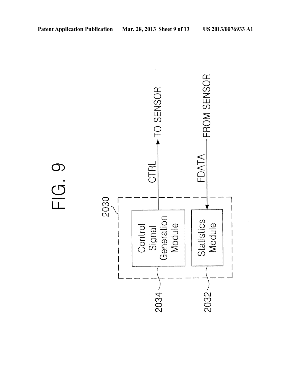 BACKSIDE ILLUMINATION IMAGE SENSOR, OPERATING METHOD THEREOF, IMAGE     PROCESSING SYSTEM AND METHOD OF PROCESSING IMAGE USING THE SAME - diagram, schematic, and image 10