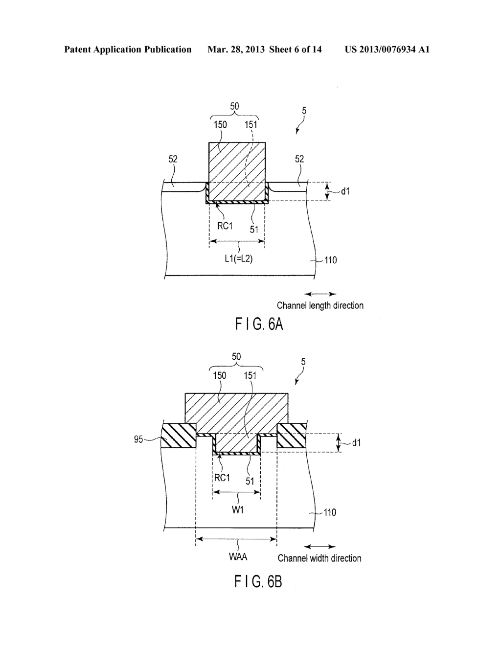 SOLID-STATE IMAGING DEVICE - diagram, schematic, and image 07