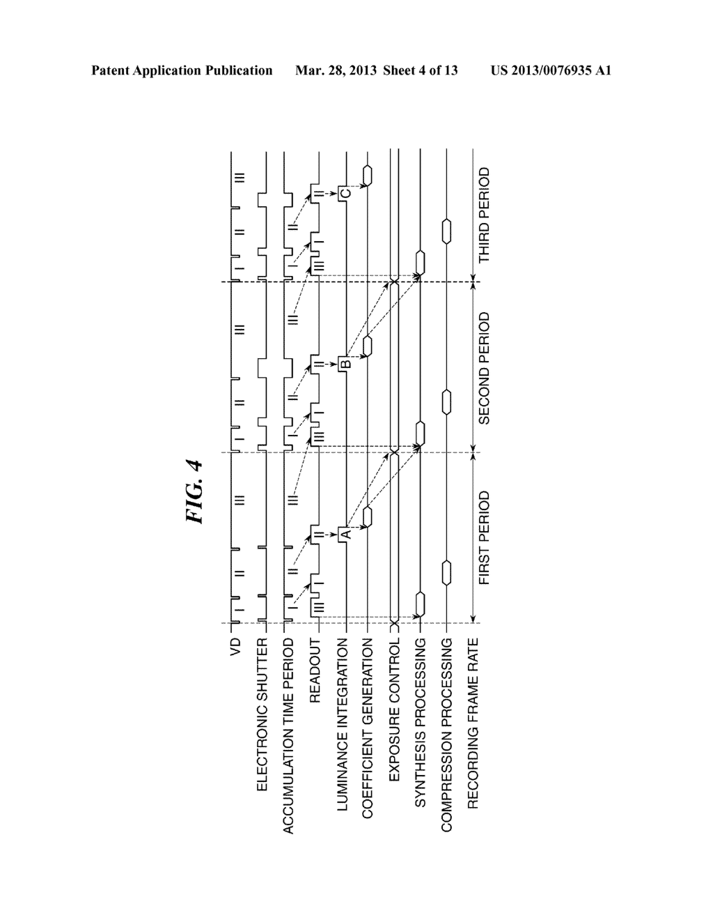 IMAGE RECORDING DEVICE THAT RECORDS MOVING IMAGE, METHOD OF CONTROLLING     THE SAME, AND STORAGE MEDIUM - diagram, schematic, and image 05