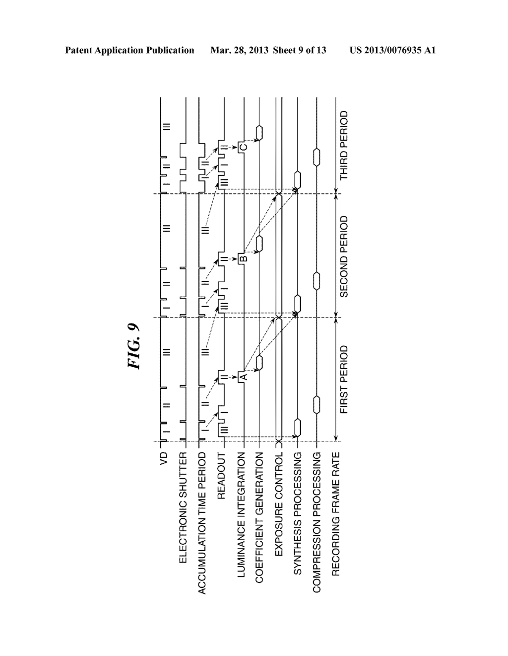 IMAGE RECORDING DEVICE THAT RECORDS MOVING IMAGE, METHOD OF CONTROLLING     THE SAME, AND STORAGE MEDIUM - diagram, schematic, and image 10
