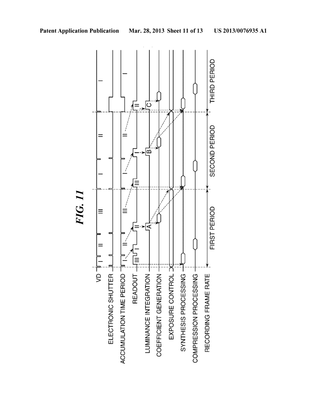 IMAGE RECORDING DEVICE THAT RECORDS MOVING IMAGE, METHOD OF CONTROLLING     THE SAME, AND STORAGE MEDIUM - diagram, schematic, and image 12