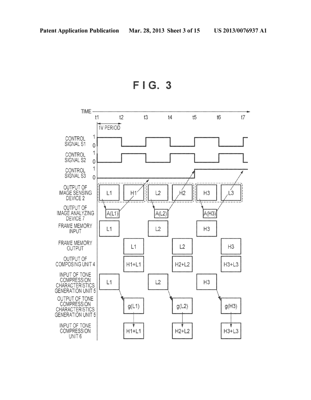 IMAGE PROCESSING APPARATUS AND METHOD THEREOF, AND IMAGE CAPTURE APPARATUS - diagram, schematic, and image 04