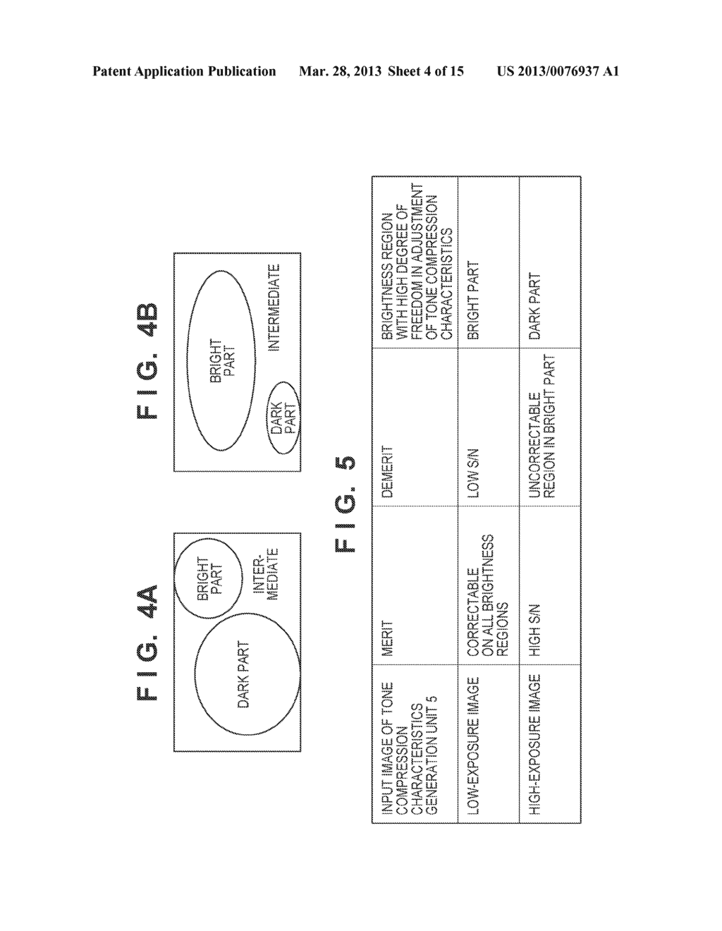IMAGE PROCESSING APPARATUS AND METHOD THEREOF, AND IMAGE CAPTURE APPARATUS - diagram, schematic, and image 05