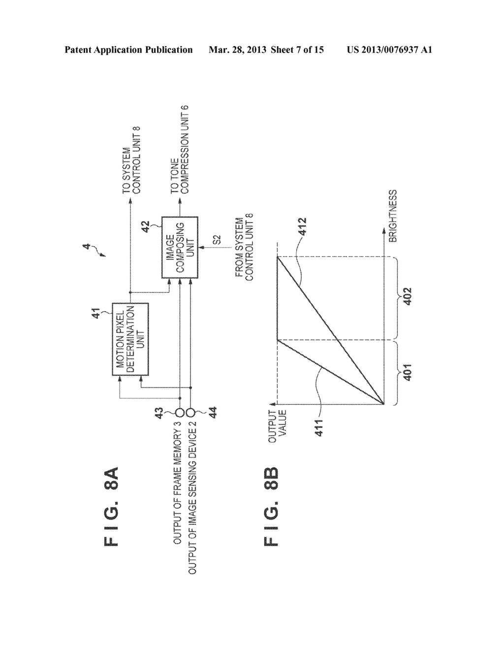 IMAGE PROCESSING APPARATUS AND METHOD THEREOF, AND IMAGE CAPTURE APPARATUS - diagram, schematic, and image 08