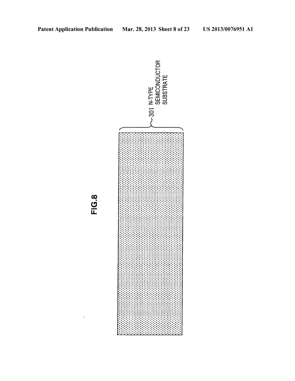 IMAGING ELEMENT, IMAGE PICKUP APPARATUS, MANUFACTURING APPARATUS AND     MANUFACTURING METHOD - diagram, schematic, and image 09