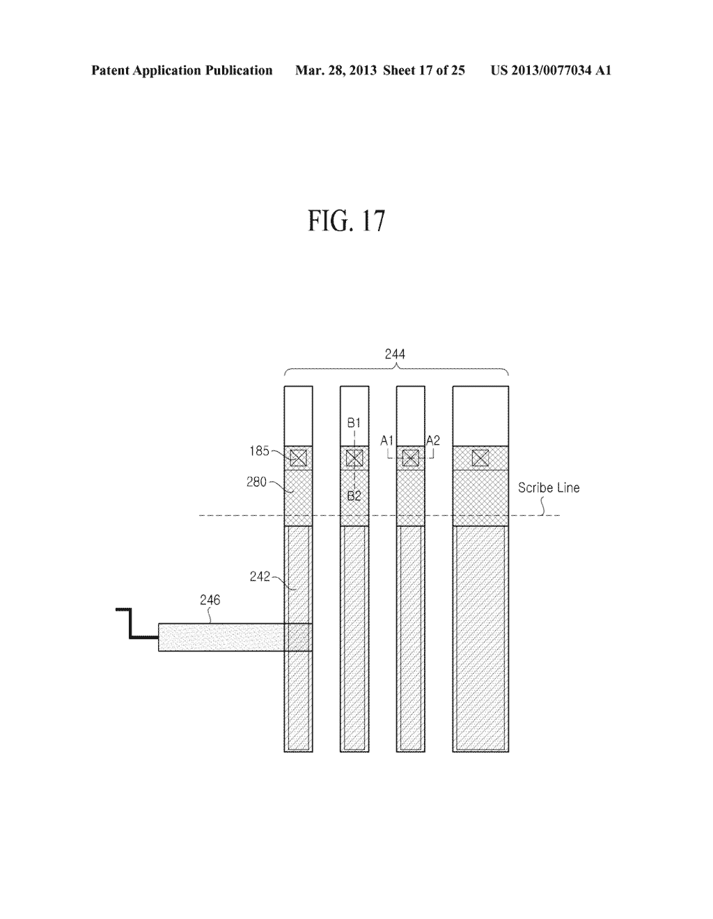 Liquid Crystal Display Device and Method for Manufacturing the Same - diagram, schematic, and image 18